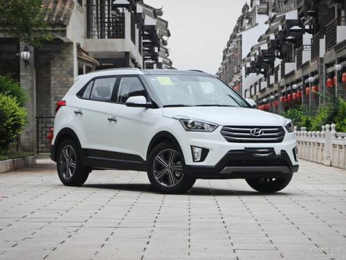 现代ix25八月销量 2019年8月销量2334辆(销量排名第93) 现代ix25八月销量 2019年8月销量2334辆(销量排名第93) SUV车型销量 第3张