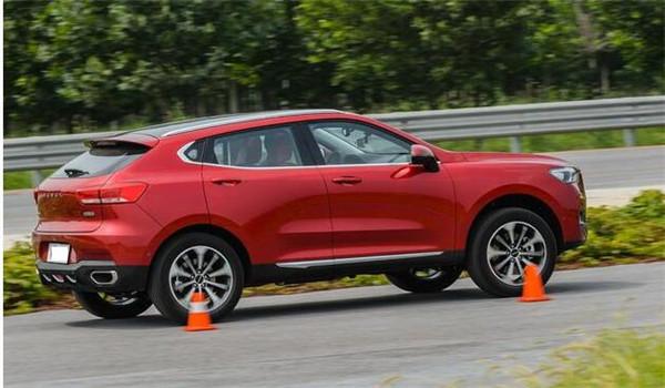 哈弗F5八月销量 2019年8月销量1698辆(销量排名第110) 哈弗F5八月销量 2019年8月销量1698辆(销量排名第110) SUV车型销量 第4张