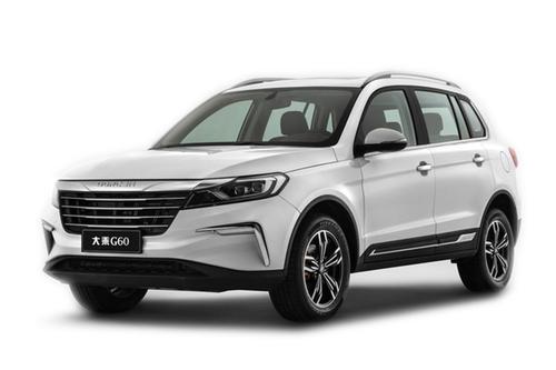 大乘G60八月销量 2019年8月销量3108辆(销量排名第76) 大乘G60八月销量 2019年8月销量3108辆(销量排名第76) SUV车型销量 第2张