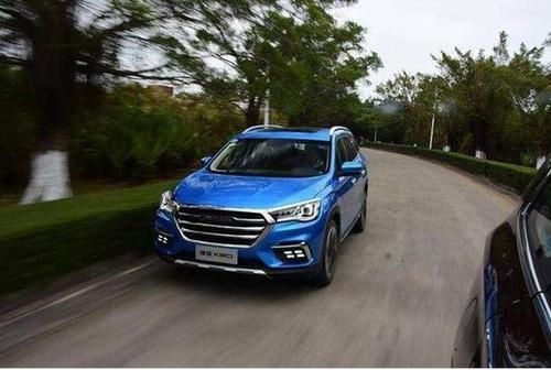 大乘G60八月销量 2019年8月销量3108辆(销量排名第76) 大乘G60八月销量 2019年8月销量3108辆(销量排名第76) SUV车型销量 第3张