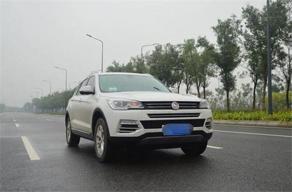 汉腾X7八月销量 2019年8月销量1262辆(销量排名第125) 汉腾X7八月销量 2019年8月销量1262辆(销量排名第125) SUV车型销量 第2张