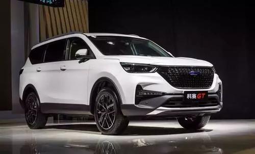 长安欧尚科赛5八月销量 2019年8月销量761辆(销量排名第147) 长安欧尚科赛5八月销量 2019年8月销量761辆(销量排名第147) SUV车型销量 第3张
