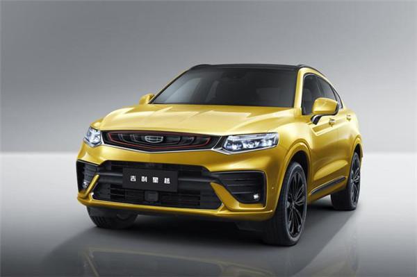 吉利星越八月销量 2019年8月销量946辆(销量排名第148) 吉利星越八月销量 2019年8月销量946辆(销量排名第148) SUV车型销量 第1张