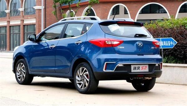 江淮瑞风S2八月销量 2019年8月销量864辆(销量排名第151) 江淮瑞风S2八月销量 2019年8月销量864辆(销量排名第151) SUV车型销量 第4张