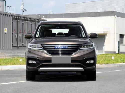 君马SEEK 5八月销量 2019年8月销量827辆(销量排名第145) 君马SEEK 5八月销量 2019年8月销量827辆(销量排名第145) SUV车型销量 第2张