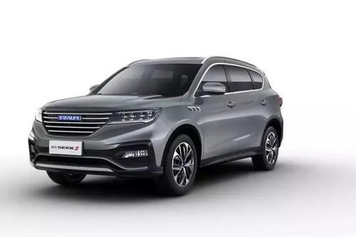 君马SEEK 5八月销量 2019年8月销量827辆(销量排名第145) 君马SEEK 5八月销量 2019年8月销量827辆(销量排名第145) SUV车型销量 第1张