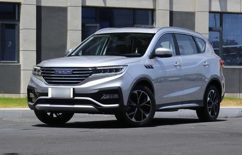 君马SEEK 5八月销量 2019年8月销量827辆(销量排名第145) 君马SEEK 5八月销量 2019年8月销量827辆(销量排名第145) SUV车型销量 第6张