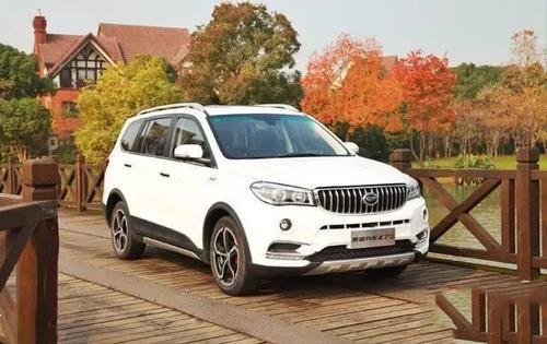 SWM斯威X7八月销量 2019年8月销量990辆(销量排名第137) SWM斯威X7八月销量 2019年8月销量990辆(销量排名第137) SUV车型销量 第6张