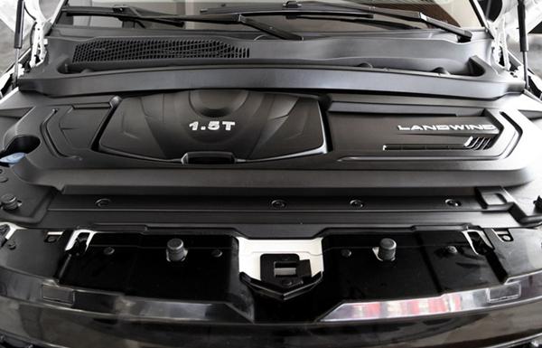 陆风X7八月销量 2019年8月销量731辆(销量排名第157) 陆风X7八月销量 2019年8月销量731辆(销量排名第157) SUV车型销量 第2张