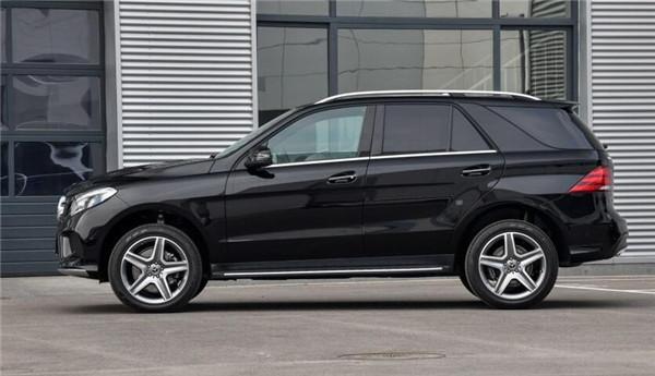 奔驰GLE级八月销量 2019年8月销量3216辆(销量排名第95) 奔驰GLE级八月销量 2019年8月销量3216辆(销量排名第95) SUV车型销量 第4张