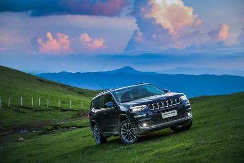 Jeep大指挥官八月销量 2019年8月销量874辆(销量排名第142) Jeep大指挥官八月销量 2019年8月销量874辆(销量排名第142) SUV车型销量 第2张