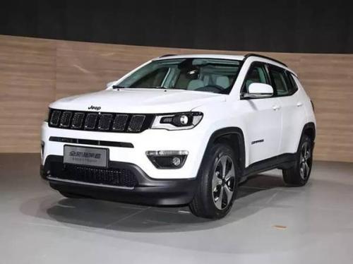 jeep指南者八月销量 2019年8月销量2604辆(销量排名第85) jeep指南者八月销量 2019年8月销量2604辆(销量排名第85) SUV车型销量 第2张