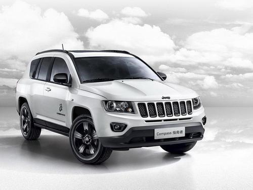 jeep指南者八月销量 2019年8月销量2604辆(销量排名第85) jeep指南者八月销量 2019年8月销量2604辆(销量排名第85) SUV车型销量 第6张