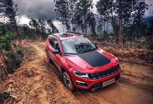 jeep指南者八月销量 2019年8月销量2604辆(销量排名第85) jeep指南者八月销量 2019年8月销量2604辆(销量排名第85) SUV车型销量 第4张