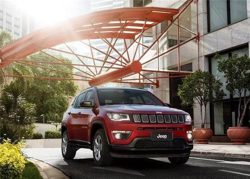 jeep指南者八月销量 2019年8月销量2604辆(销量排名第85) jeep指南者八月销量 2019年8月销量2604辆(销量排名第85) SUV车型销量 第5张