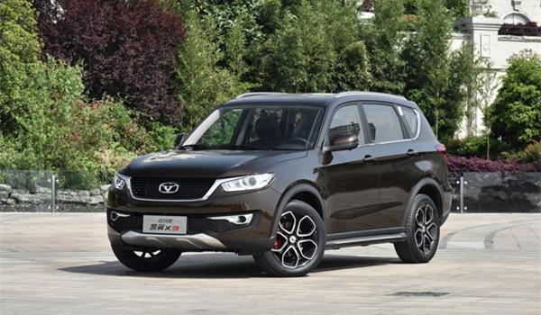 凯翼X3八月销量 2019年8月销量657辆(销量排名第168) 凯翼X3八月销量 2019年8月销量657辆(销量排名第168) SUV车型销量 第4张