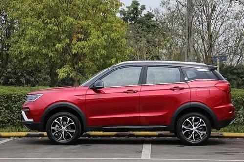 野马博骏八月销量 2019年8月销量1235辆(销量排名第129) 野马博骏八月销量 2019年8月销量1235辆(销量排名第129) SUV车型销量 第2张