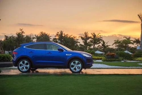 捷豹E-PACE八月销量 2019年8月销量208辆(销量排名第193) 捷豹E-PACE八月销量 2019年8月销量208辆(销量排名第193) SUV车型销量 第5张