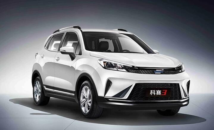 长安欧尚科赛3八月销量 2019年8月销量530辆(销量排名第178) 长安欧尚科赛3八月销量 2019年8月销量530辆(销量排名第178) SUV车型销量 第1张