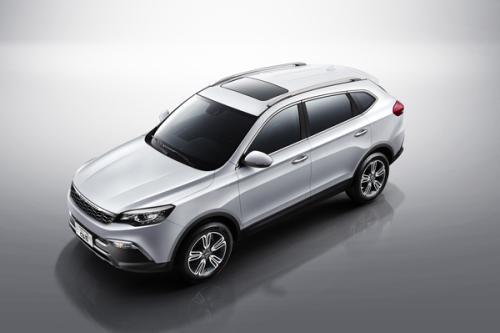 猎豹CS10八月销量 2019年8月销量420辆(销量排名第178) 猎豹CS10八月销量 2019年8月销量420辆(销量排名第178) SUV车型销量 第3张