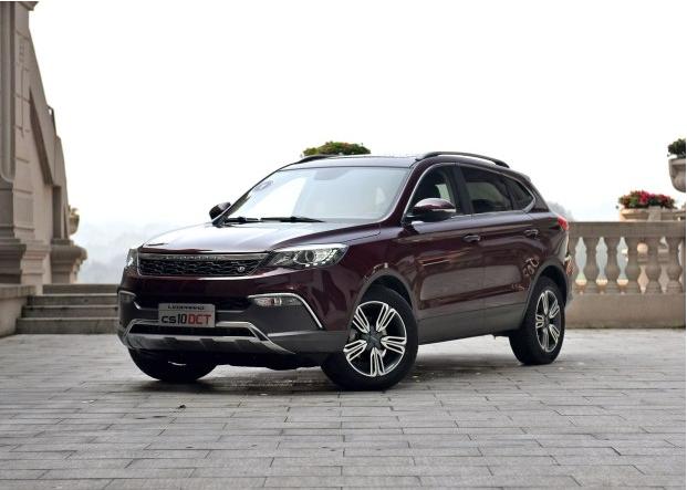 猎豹CS10八月销量 2019年8月销量420辆(销量排名第178) 猎豹CS10八月销量 2019年8月销量420辆(销量排名第178) SUV车型销量 第6张