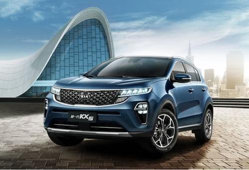 起亚KX5八月销量 2019年8月销量456辆(销量排名第184) 起亚KX5八月销量 2019年8月销量456辆(销量排名第184) SUV车型销量 第2张