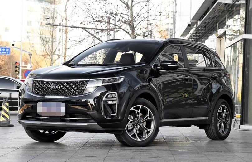 起亚KX5八月销量 2019年8月销量456辆(销量排名第184) 起亚KX5八月销量 2019年8月销量456辆(销量排名第184) SUV车型销量 第1张