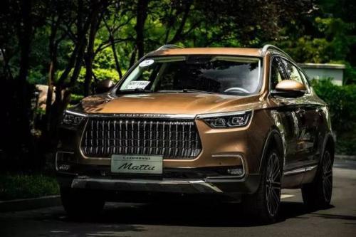 猎豹迈途Mattu八月销量 2019年8月销量465辆(销量排名第185) 猎豹迈途Mattu八月销量 2019年8月销量465辆(销量排名第185) SUV车型销量 第4张
