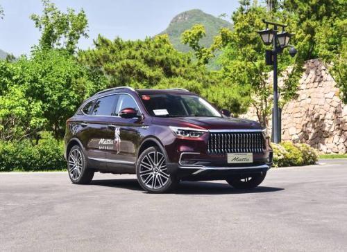 猎豹迈途Mattu八月销量 2019年8月销量465辆(销量排名第185) 猎豹迈途Mattu八月销量 2019年8月销量465辆(销量排名第185) SUV车型销量 第6张