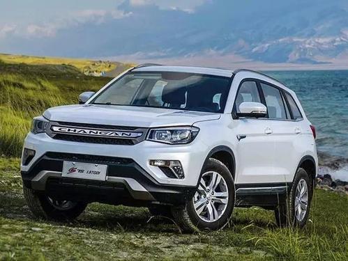 宝沃BX7八月销量 2019年8月销量1547辆(销量排名第110) 宝沃BX7八月销量 2019年8月销量1547辆(销量排名第110) SUV车型销量 第2张