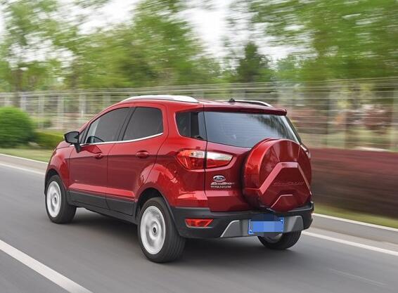 福特翼搏八月销量 2019年8月销量450辆(销量排名第186) 福特翼搏八月销量 2019年8月销量450辆(销量排名第186) SUV车型销量 第5张