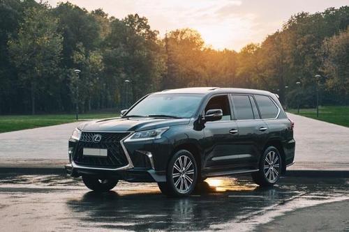 雷克萨斯LX八月销量 2019年8月销量496辆(销量排名第182) 雷克萨斯LX八月销量 2019年8月销量496辆(销量排名第182) SUV车型销量 第3张