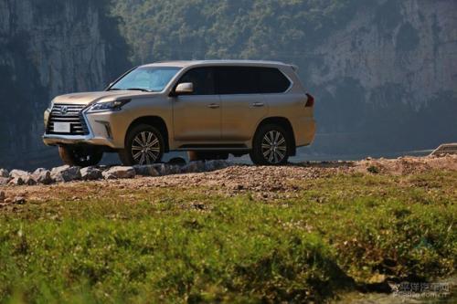雷克萨斯LX八月销量 2019年8月销量496辆(销量排名第182) 雷克萨斯LX八月销量 2019年8月销量496辆(销量排名第182) SUV车型销量 第2张