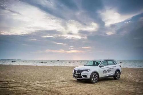 中华V7八月销量 2019年8月销量593辆(销量排名第160) 中华V7八月销量 2019年8月销量593辆(销量排名第160) SUV车型销量 第5张