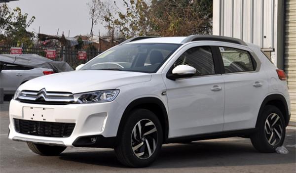 雪铁龙C3-XR八月销量 2019年8月销量413辆(销量排名第193) 雪铁龙C3-XR八月销量 2019年8月销量413辆(销量排名第193) SUV车型销量 第2张