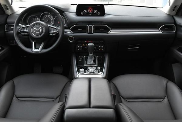 马自达CX-8八月销量 2019年8月销量146辆(销量排名第215) 马自达CX-8八月销量 2019年8月销量146辆(销量排名第215) SUV车型销量 第2张