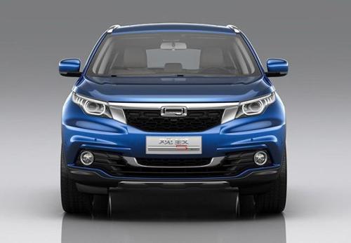 观致5 SUV八月销量 2019年8月686辆(销量排名第154) 观致5 SUV八月销量 2019年8月686辆(销量排名第154) SUV车型销量 第2张