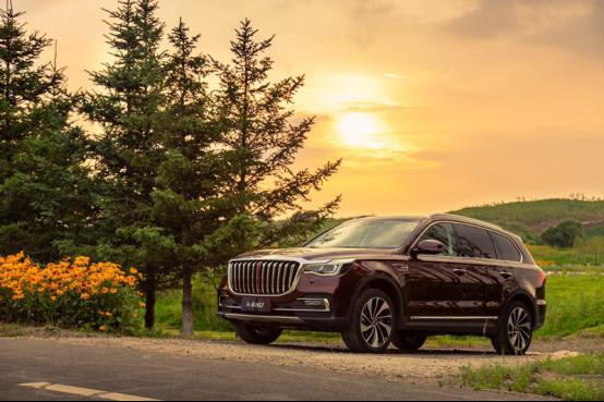 红旗HS7八月销量 2019年8月销量585辆(销量排名第163) 红旗HS7八月销量 2019年8月销量585辆(销量排名第163) SUV车型销量 第3张