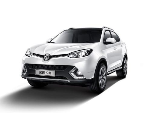 名爵GS八月销量 2019年8月名爵GS销量12辆(销量排行237) 名爵GS八月销量 2019年8月名爵GS销量12辆(销量排行237) SUV车型销量 第1张