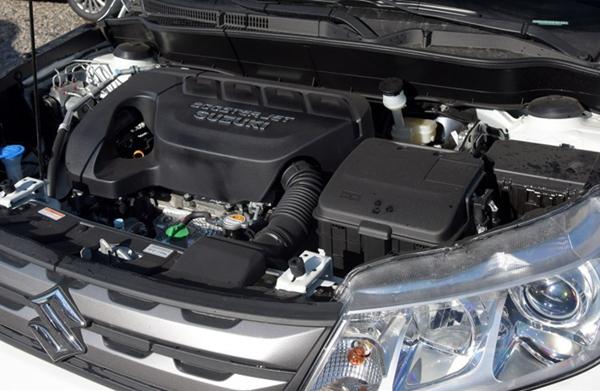 铃木维特拉八月销量 2019年8月销量139辆(销量排名第197) 铃木维特拉八月销量 2019年8月销量139辆(销量排名第197) SUV车型销量 第1张