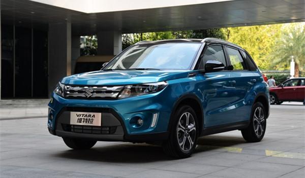 铃木维特拉八月销量 2019年8月销量139辆(销量排名第197) 铃木维特拉八月销量 2019年8月销量139辆(销量排名第197) SUV车型销量 第3张