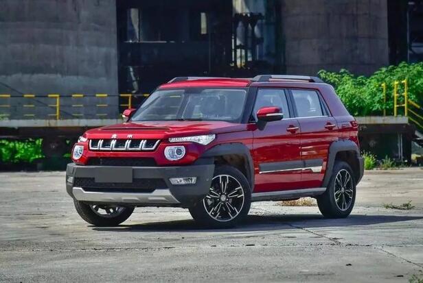北京(BJ)20八月销量 2019年8月销量76辆(销量排名第230) 北京(BJ)20八月销量 2019年8月销量76辆(销量排名第230) SUV车型销量 第2张