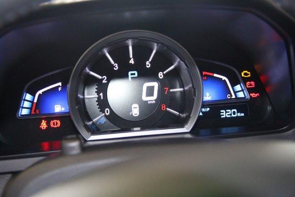 纳智捷优6 SUV八月销量 2019年8月销量92辆(销量排名第226) 纳智捷优6 SUV八月销量 2019年8月销量92辆(销量排名第226) SUV车型销量 第2张
