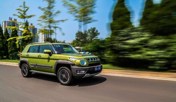 北京(BJ)20八月销量 2019年8月销量76辆(销量排名第230) 北京(BJ)20八月销量 2019年8月销量76辆(销量排名第230) SUV车型销量 第5张