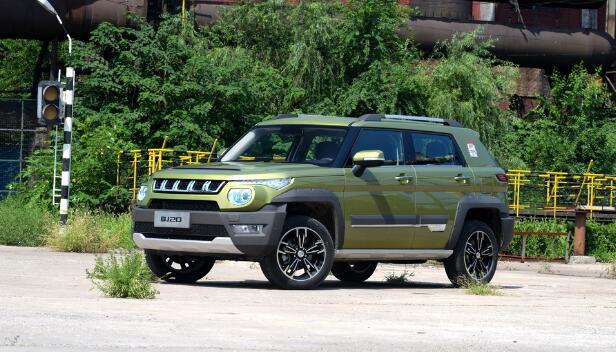 北京(BJ)20八月销量 2019年8月销量76辆(销量排名第230) 北京(BJ)20八月销量 2019年8月销量76辆(销量排名第230) SUV车型销量 第4张