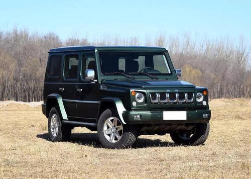 北京BJ80八月销量 2019年8月销量18辆(销量排名第235) 北京BJ80八月销量 2019年8月销量18辆(销量排名第235) SUV车型销量 第2张