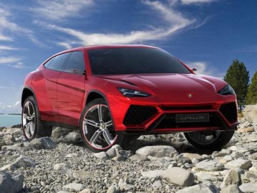 兰博基尼Urus八月销量 2019年8月销量20辆(销量排名第248) 兰博基尼Urus八月销量 2019年8月销量20辆(销量排名第248) SUV车型销量 第2张