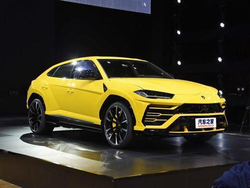 兰博基尼Urus八月销量 2019年8月销量20辆(销量排名第248) 兰博基尼Urus八月销量 2019年8月销量20辆(销量排名第248) SUV车型销量 第1张