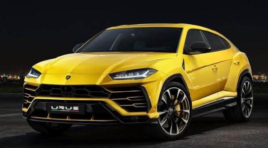 兰博基尼Urus八月销量 2019年8月销量20辆(销量排名第248) 兰博基尼Urus八月销量 2019年8月销量20辆(销量排名第248) SUV车型销量 第3张