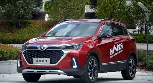 北京汽车智行八月销量 2019年8月销量754辆(销量排名第148) 北京汽车智行八月销量 2019年8月销量754辆(销量排名第148) SUV车型销量 第5张